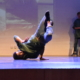 Breakdance On Stage 2018 - MusicalFactory