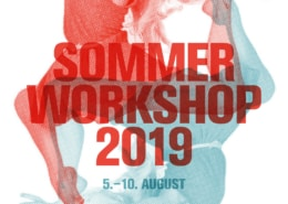 Sommer Workshop 2019 - MusicalFactory