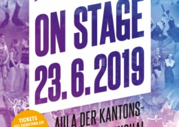 MusicalFactory OnStage 2019