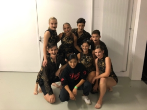 Swiss Jazzdance Competition 2020 - MusicalFactory